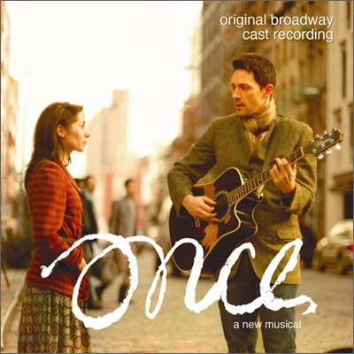 Once: A New Musical (뮤지컬 원스) OST (Original Broadway Cast Recording)
