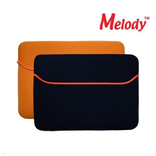 멜로디 네오프렌 양면 태블릿PC 파우치 8형/MNP-...