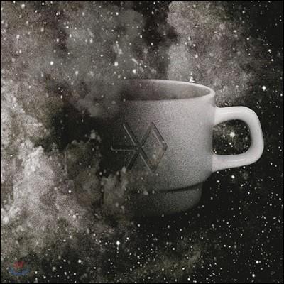 엑소 (EXO) - 2017 겨울 스페셜 앨범 : Universe