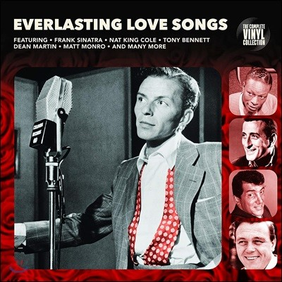 러브 송 모음집 (Everlasting Love Songs) [LP]