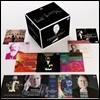 Riccardo Chailly 리카르도 샤이 데카 데뷔 40주년 기념 음반 - 교향곡 녹음집 (The Symphony Edition)