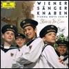 Vienna Boys' Choir 빈 소년 합창단 - 슈트라우스: 왈츠와 폴카 (Strauss For Ever)