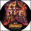 어벤져스: 인피니티 워 영화음악 (Avengers: Infinity War OST by Alan Silvestri) [픽쳐디스크 LP]