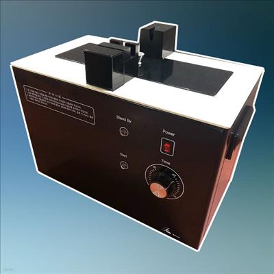 ACE CORP. - LPC 2000 - 정전기 제거 겸용초음파 엘피 세척기 (LP Ultrasonic Cleaner) (국내제작)