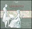 슈테르켈 18곡의 가곡집 (Franz Xaver Sterkel: Liebesbothen - Messages of Love)
