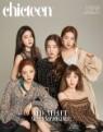 CHICTEEN Magazine 2018년 9월 : 레드벨벳 (RED VELVET) 커버