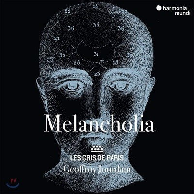 Geoffroy Jourdain '멜랑콜리아' - 우울증을 주제로 한 1600년 전후의 마드리갈과 모테트 ('Melancholia' - Madrigals and motets around 1600)