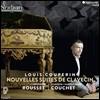 Christophe Rousset 루이 쿠프랭: 새로운 클라브생 모음곡집 (Louis Couperin: Suites for Harpsichord) 크리스토프 루세