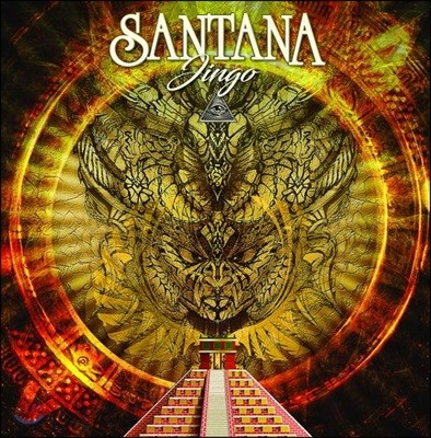 Santana (산타나) - Jingo [2LP]