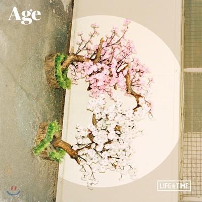 라이프 앤 타임 (Life and Time) 2집 - Age