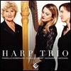 Harp Trio 하프 로맨틱 작품 & 편곡 작품집 (Harp Works) 하프 트리오