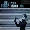 Peter Moore '라이프 포스' - 트롬본을 위한 작품집 ('Life Force' - Works for Trombone) 피터 무어 데뷔 음반