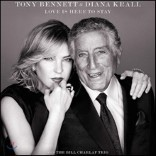 Tony Bennett / Diana Krall - Love Is Here To Stay