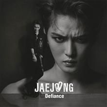 김재중 - Defiance (CD+DVD) (초회생산한정반 A)