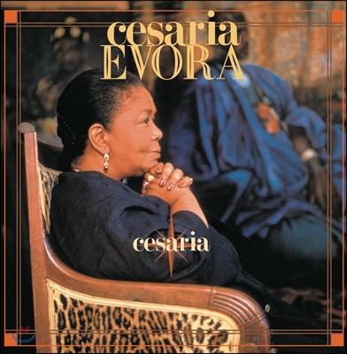 Cesaria Evora (세자리아 에보라) - Cesaria Evora [2LP]