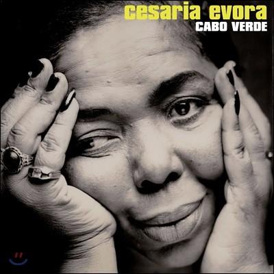 Cesaria Evora (세자리아 에보라) - Cabo Verde [2 LP]