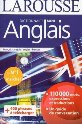 Larousse Mini Anglais