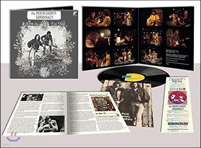 The Perth County Conspiracy (퍼스 카운티 컨스피레이시) - The Perth County Conspiracy [Deluxe Edition LP]
