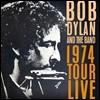 Bob Dylan & The Band (밥 딜런 앤 더 밴드) - 1974 Tour Live