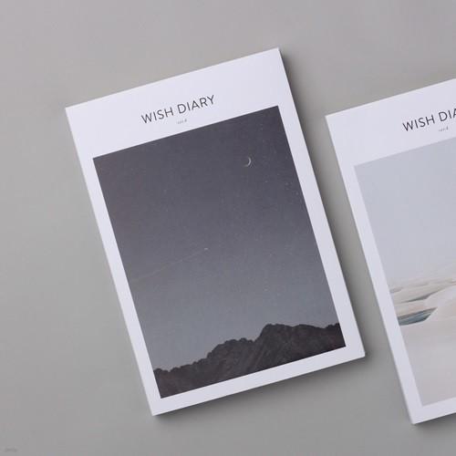 [스티커GIFT] 2019 Wish diary ver.4