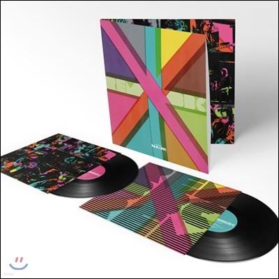 R.E.M. - Best Of R.E.M. at the BBC 미공개 녹음 베스트 [2LP]