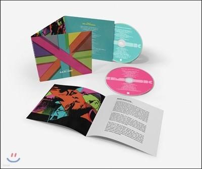 R.E.M. - The Best Of R.E.M. At The BBC 미공개 녹음 베스트 [2CD]