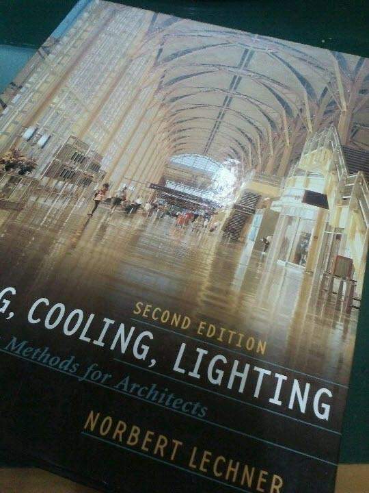 Heating,Cooling,lighting
