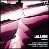 Claire Lefilliatre 라랑드: 테네브레 (Lalande: Tenebrae) 클레르 르필리아트르