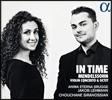 Chouchane Siranossian 멘델스존: 바이올린 협주곡 [초판본], 8중주 (Mendelssohn: 'In Time' - Violin Concerto, Octet)
