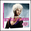Etta James - Very Best Of (Remastered)(2CD)