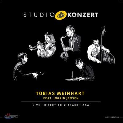 Tobias Meinhart & Ingrid Jensen - Studio Konzert [Limited Edition LP]