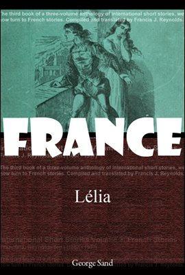 렐리아 (Lelia) 프랑스어 문학 시리즈 130 ◆ 일러스트 수록