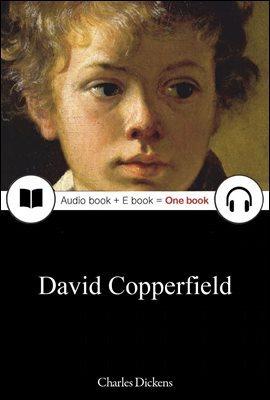 데이비드 코퍼필드 (David Copperfield) 프랑스어, 오디오북 + 이북이 하나로 071 ◆ 부록 첨부
