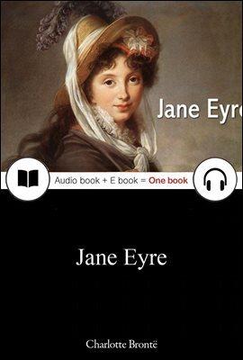 제인 에어 (Jane Eyre) 프랑스어, 오디오북 + 이북이 하나로 075 ◆ 부록 첨부