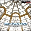 Tanya Ekanayaka 타냐 에카나야카: 12개의 피아노 프리즘 (Ekanayaka: Twelve Piano Prisms)