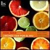 Miguel Bernal / Blanca Gomez 바르하: 스페인의 노래 (Barja: Limones Van Por El Rio) 미겔 베르날 / 블랑카 고메스