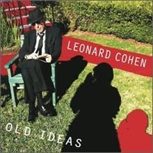 Leonard Cohen (레너드 코헨) - Old Ideas [LP]