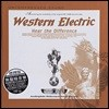 보컬 모음집 (Western Electric Sound : Audiophile Reference Voice Record)
