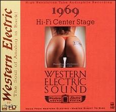 Perez Prado 라틴 재즈 모음집 (Western Electric Center Stage)