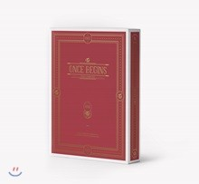 트와이스 (TWICE) - TWICE Fanmeeting Once Begins DVD