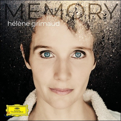Helene Grimaud 메모리 - 쇼팽, 드뷔시, 사티, 실베스트로프 피아노 작품 (Memory) 엘렌 그리모