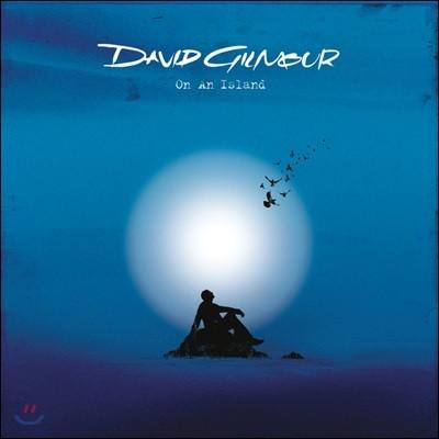 David Gilmour (데이비드 길모어) - On An Island [LP]