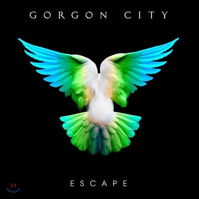 Gorgon City (고르곤 시티) - Escape [2LP]