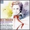 Nicholas Angelich 베토벤: 피아노 협주곡 4, 5번 - '황제' (Beethoven: Piano Concertos Nos. 4 & 5 - 'Emperor') 니콜라스 앙헬리치