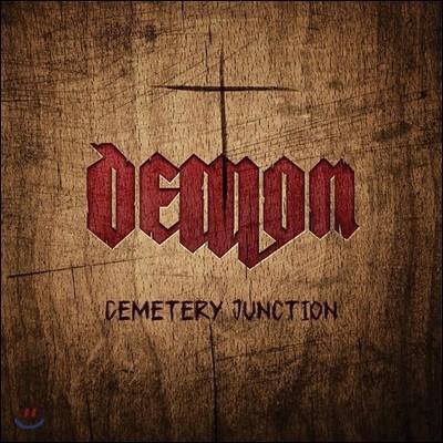 Demon (데몬) - Cemetery Junction [2 LP]