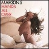 Maroon 5 - Hands All Over (Deluxe Revised Version)