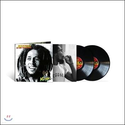 Bob Marley & The Wailers (밥 말리, 더 웨일러스) - Kaya [2 LP]
