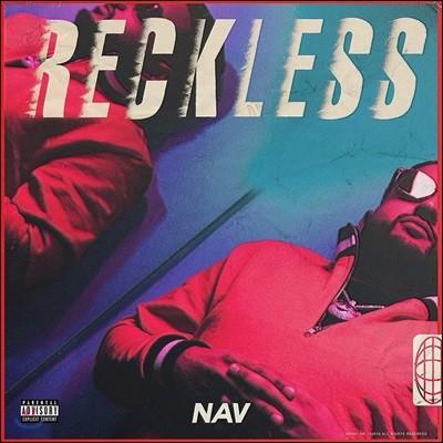 NAV (나브) - Reckless
