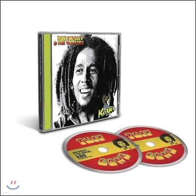 Bob Marley & The Wailers (밥 말리, 더 웨일러스) - Kaya