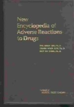 New Enyclopedia of Adverse Reactions to Drugs부작용대사전 副作用大事典